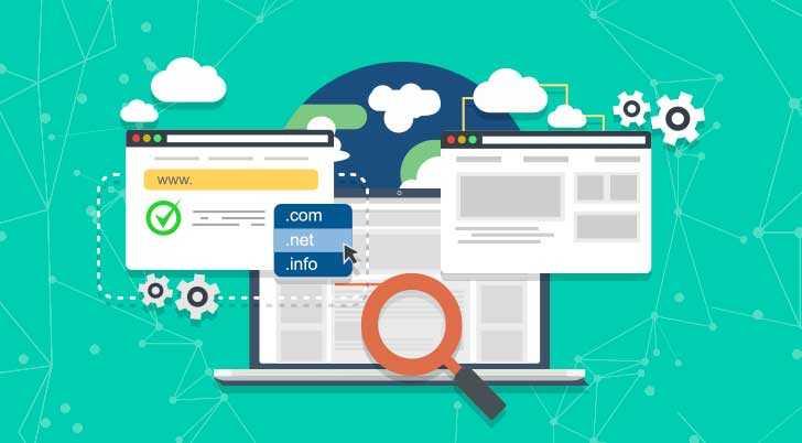Выбираем доменное имя для личного блога