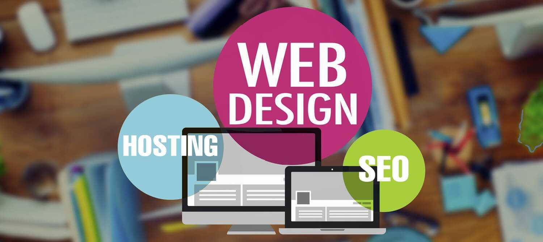 Веб студия, создание сайтов, поисковое продвижение!