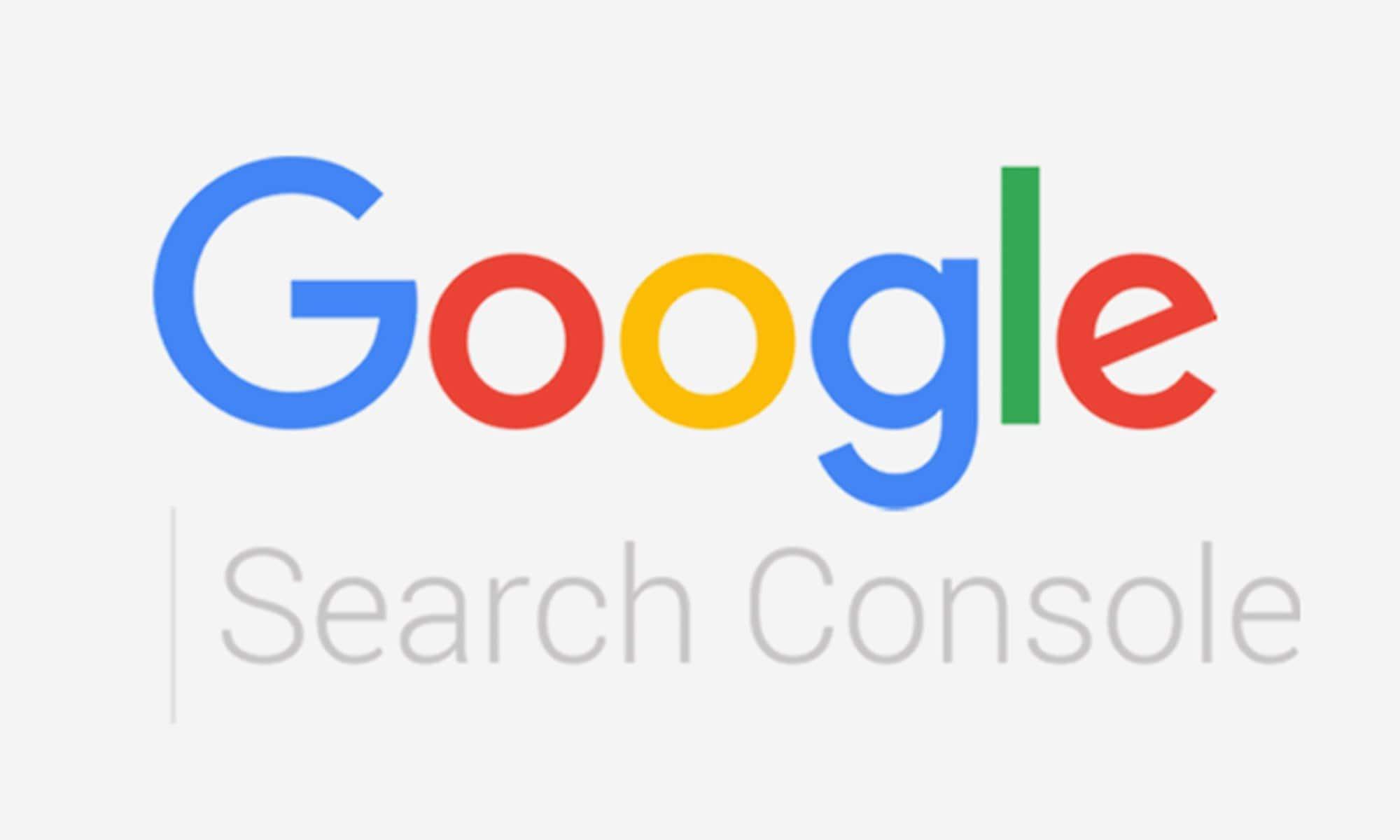 Google об ошибках в Search Console