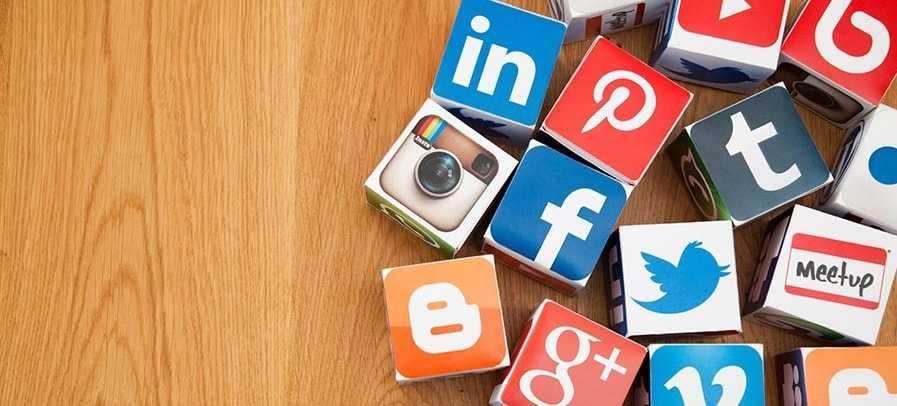 Важность социальных сетей для сайта