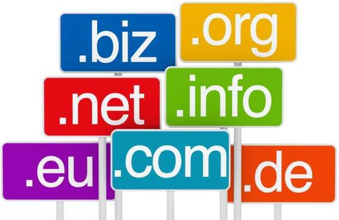 как выбрать домен для быстрой индексации
