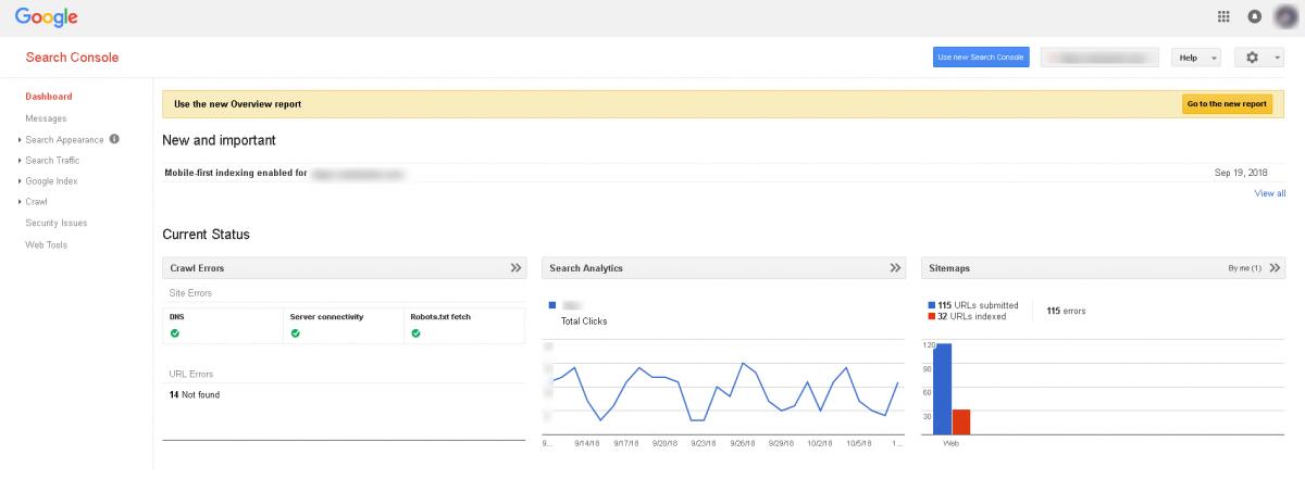 Почему стоит следить за ошибками сканирования в поисковой консоли Google?