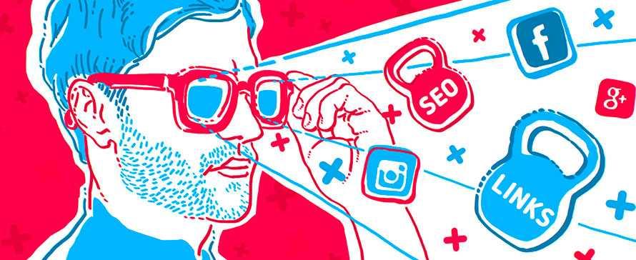 Что делать, если вашего сайта нет в поиске?
