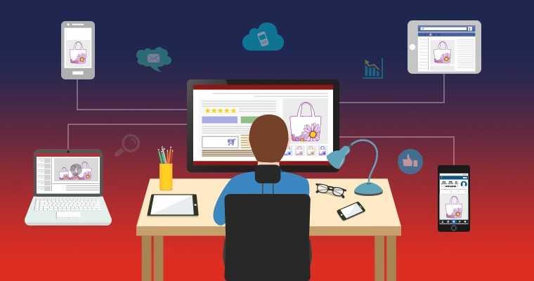Как правильно рекламировать свой бизнес в интернете?